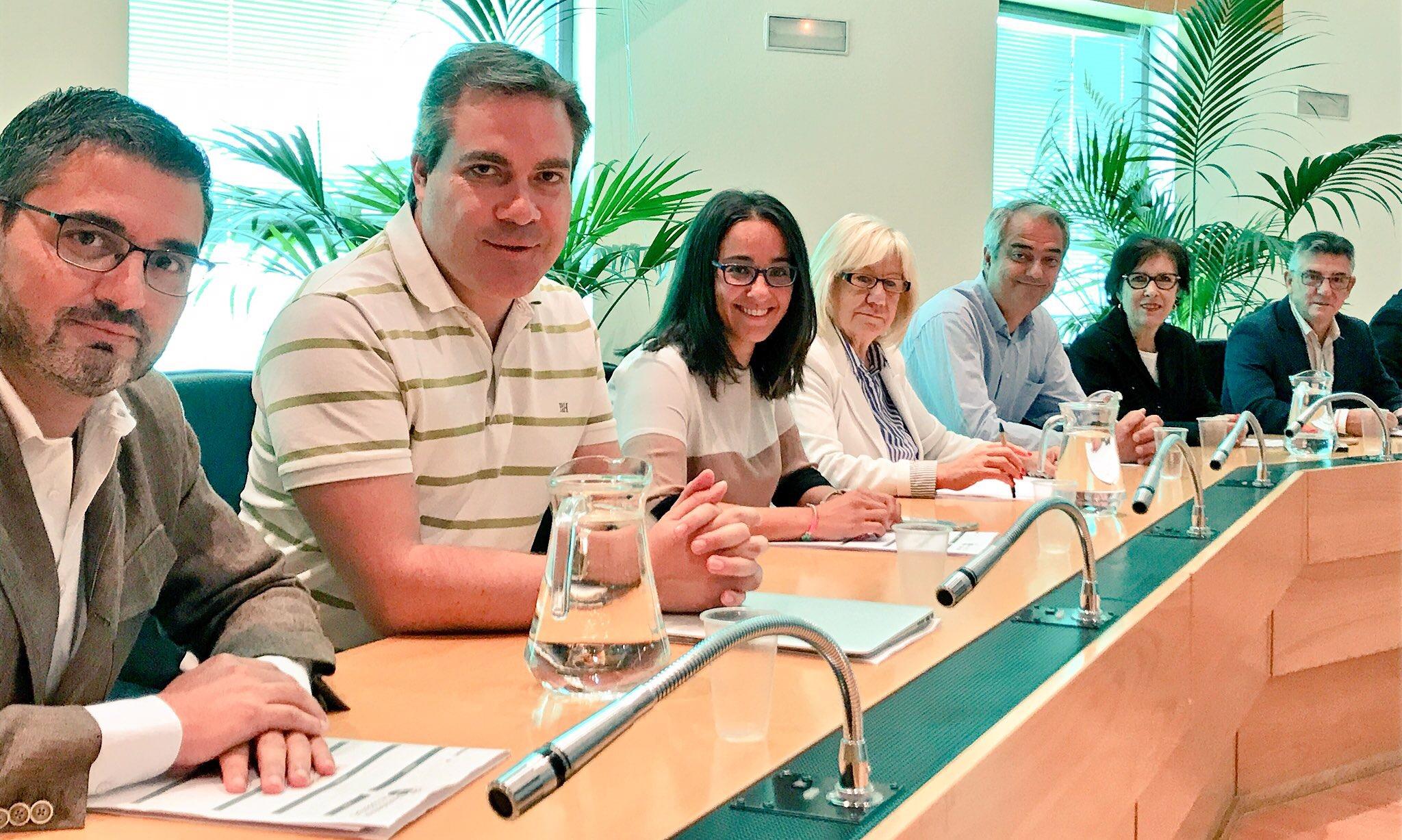 Grupo Municipal Socialista de Alcobendas