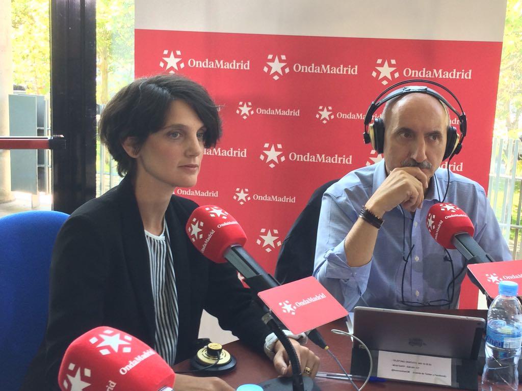PILAR SÁNCHEZ ACERA SEGUIRÁ REPRESENTANDO A LOS SOCIALISTAS DE ALCOBENDAS Y DE MADRID EN EL COMITÉ FEDERAL DEL PSOE