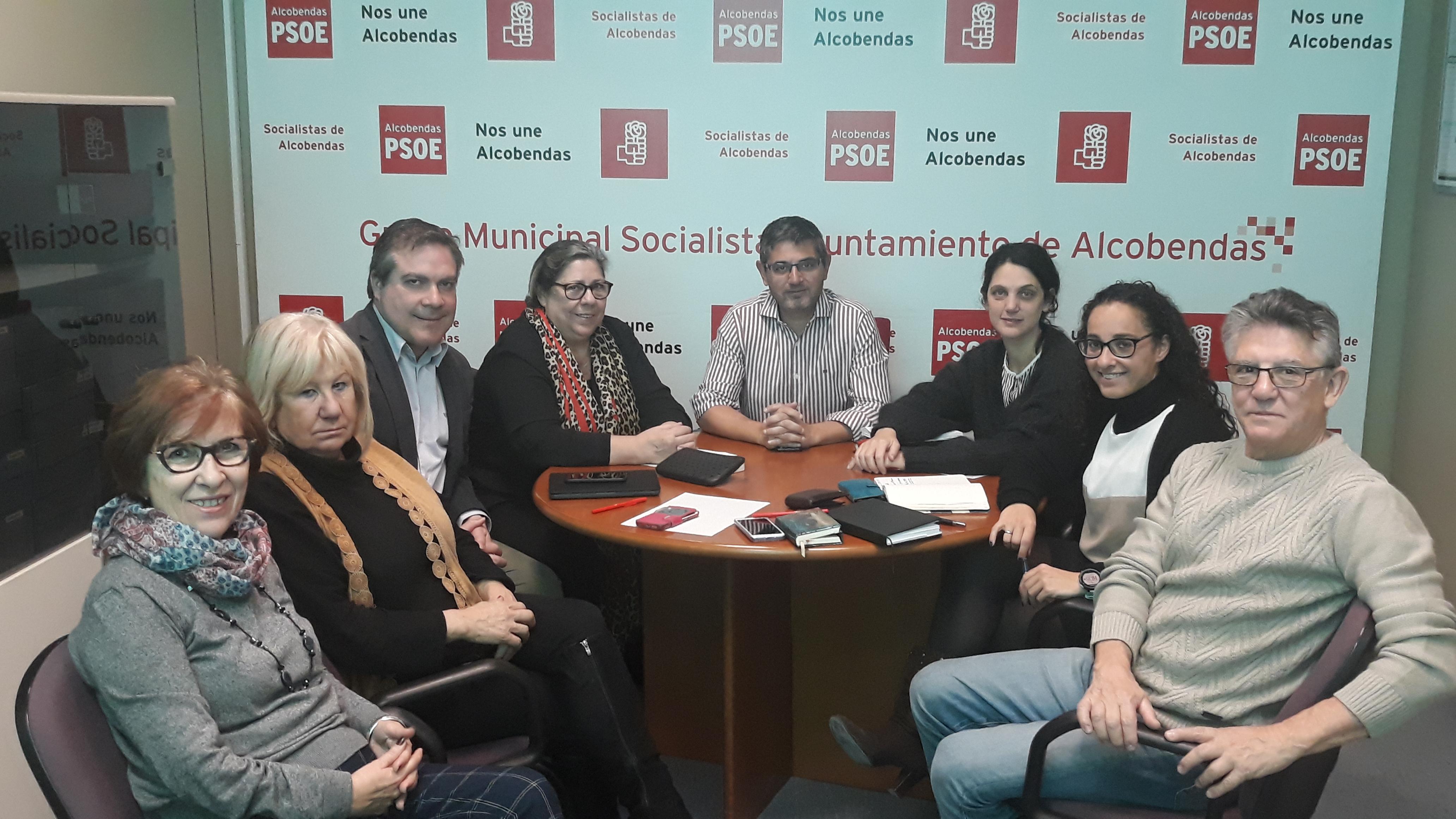 El PSOE De Alcobendas Elevará Una Moción Para Denunciar Los Recortes En Los Horarios De Atención Primaria