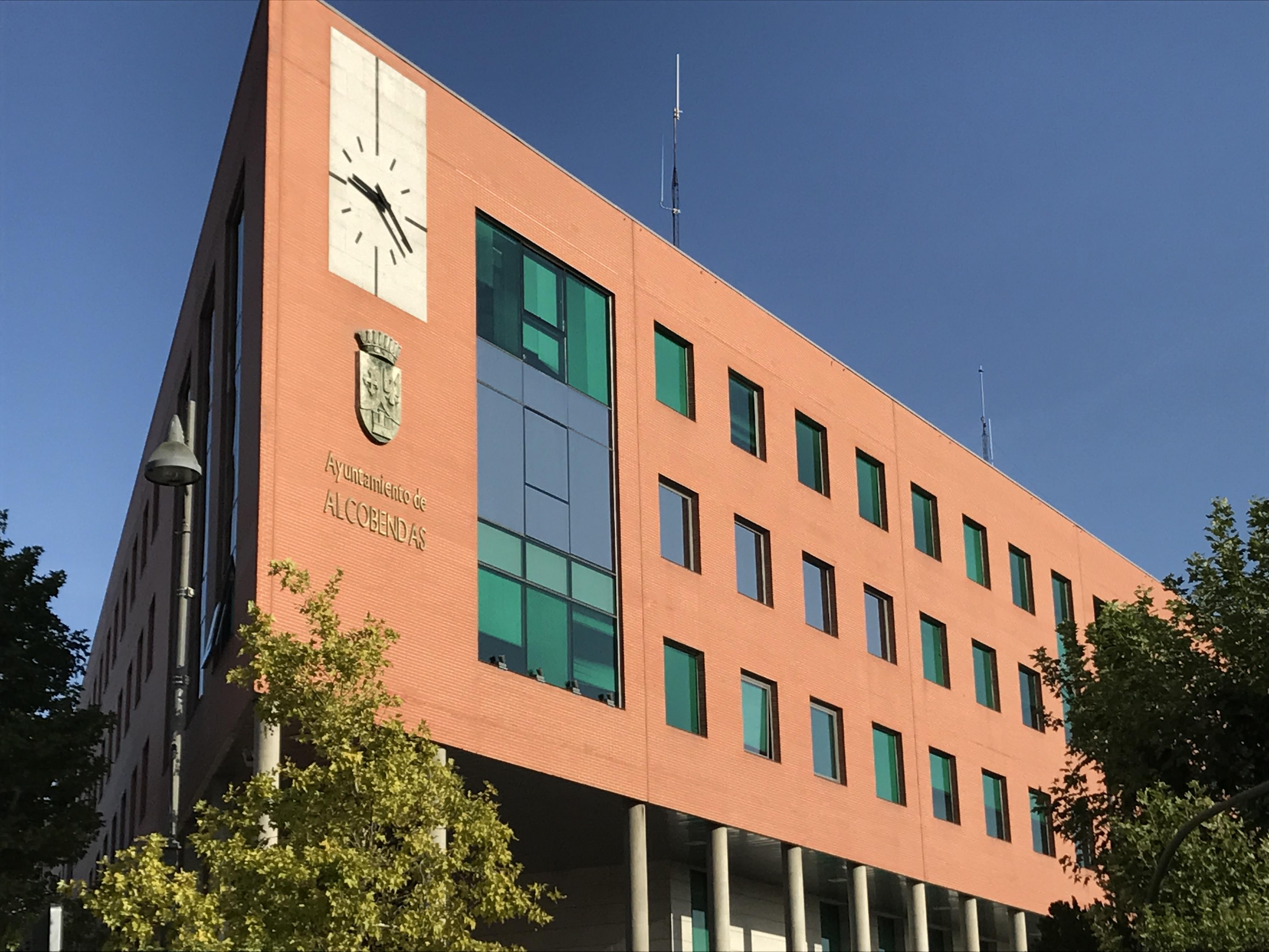 El PSOE Denuncia El Retraso En La Presentación Del Presupuesto Del Ayuntamiento De Alcobendas