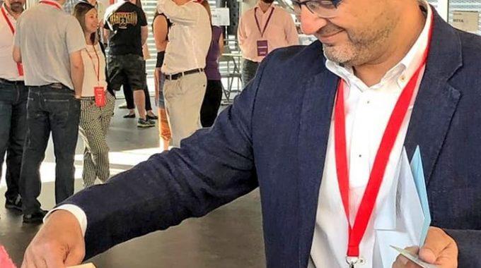 El PSOE Buscará La Formación De Un Gobierno Fuerte Y Estable, Dialogando Con El Resto De Partidos, Tras Su Importante Subida En Las Elecciones Municipales Y La Debacle Del PP