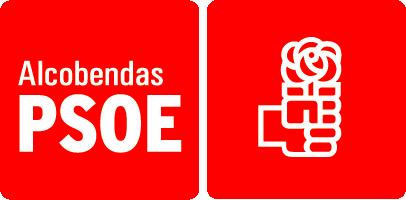 Logo PSOE Alcobendas