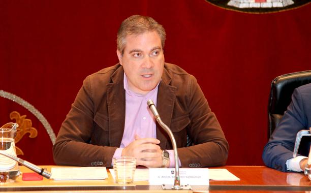 El Gobierno Municipal Decide Amortizar Toda La Deuda Financiera Del Ayuntamiento Para Elaborar Los Presupuestos De 2020 Desde Cero