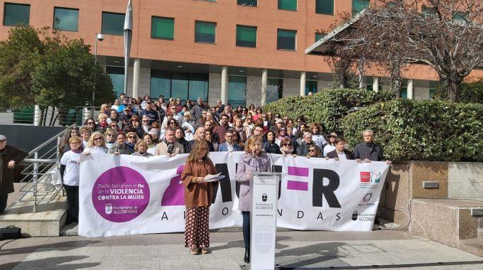 El Ayuntamiento De Alcobendas Garantiza La Atención A Mujeres Maltratadas