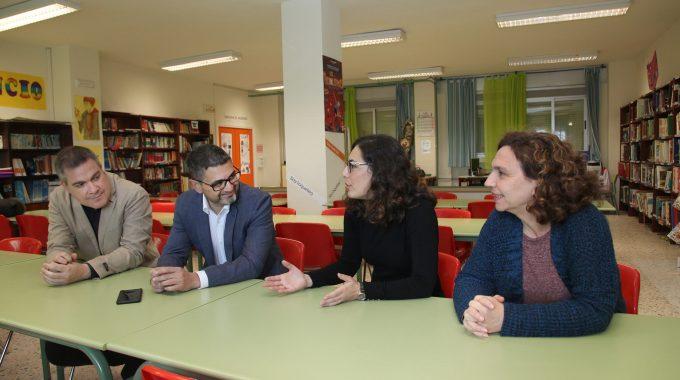 Plan De Mejora Para Los Colegios Públicos De Alcobendas