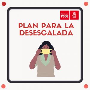 Plan Desescalada