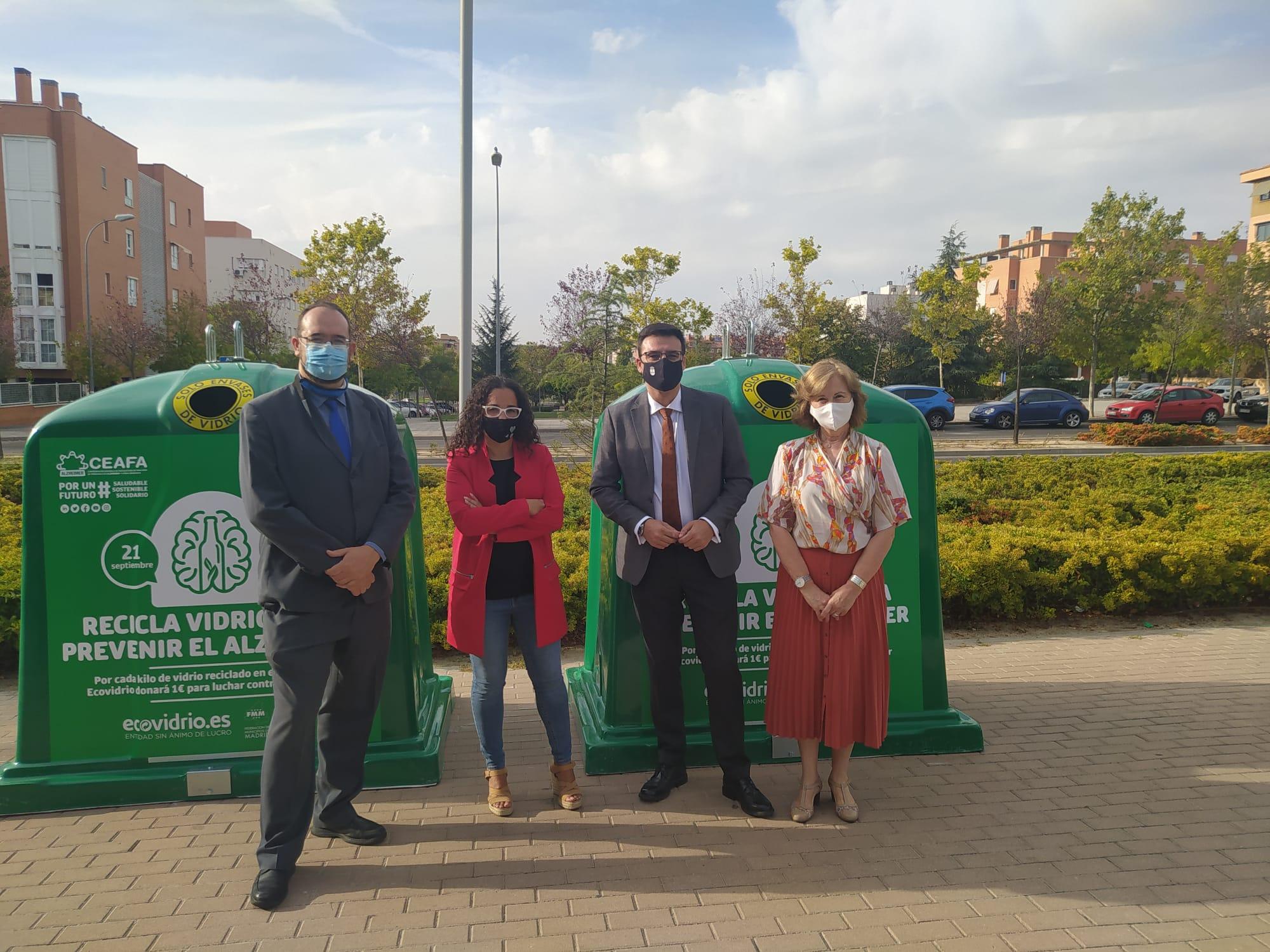 sostenibilidad, medio ambiente, agenda 2030, reciclaje, conciencia cívica