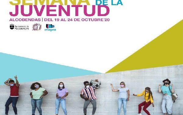 La Semana De La Juventud De Alcobendas, Este Año Más Virtual