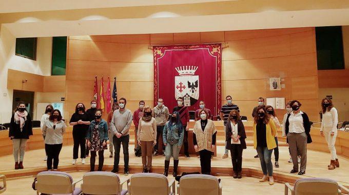 Concejalas Del Gobierno Municipal Debaten Con La Juventud De Alcobendas