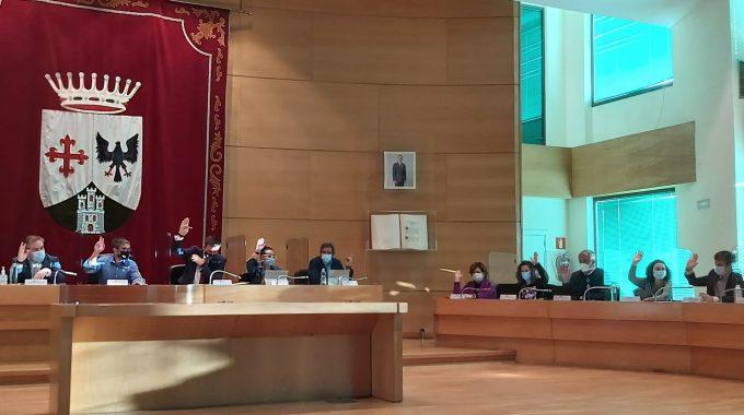 El Ayuntamiento De Alcobendas Congela Los Impuestos De 2021