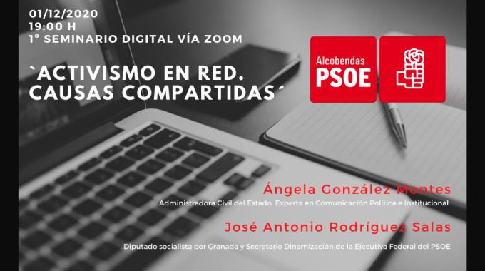 Seminario-digital-PSOE-Alcobendas