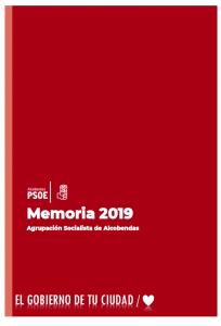 MEMORIA-PSOE-2019