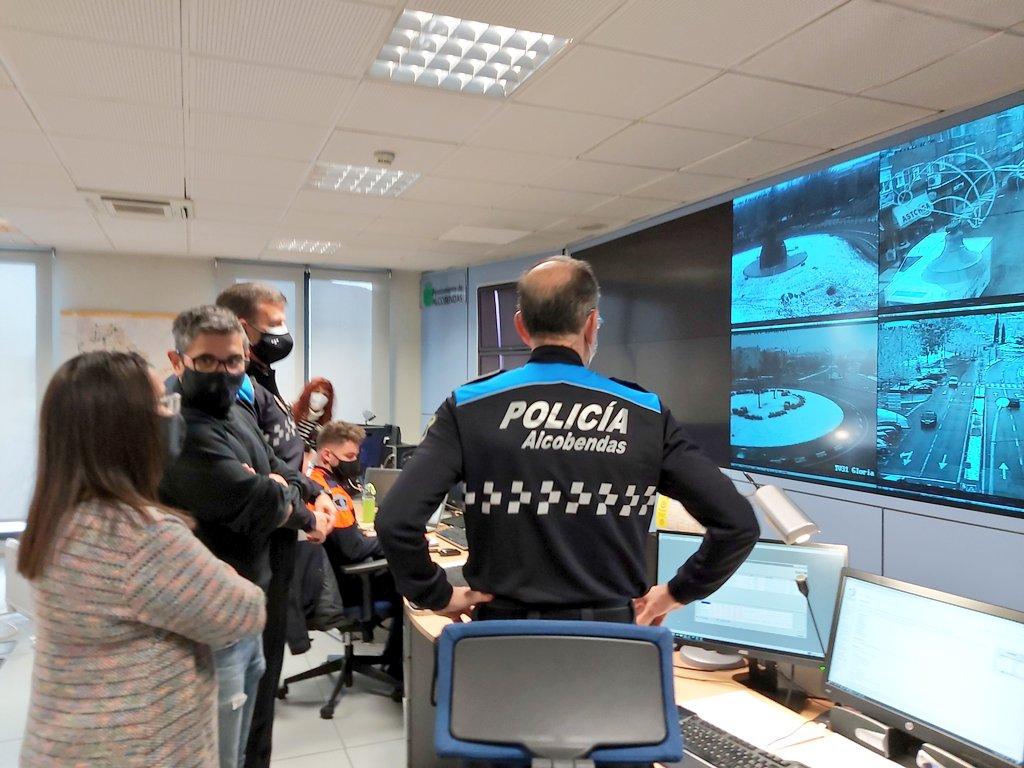 nevada-alcobendas-policia
