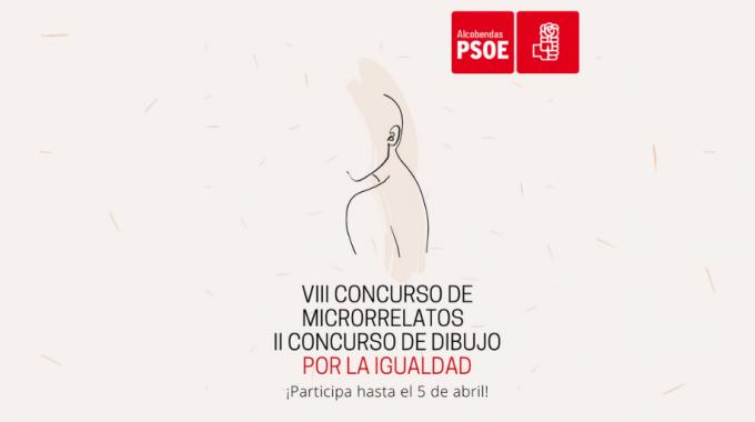 Alcobendas Concurso Microrrelatos