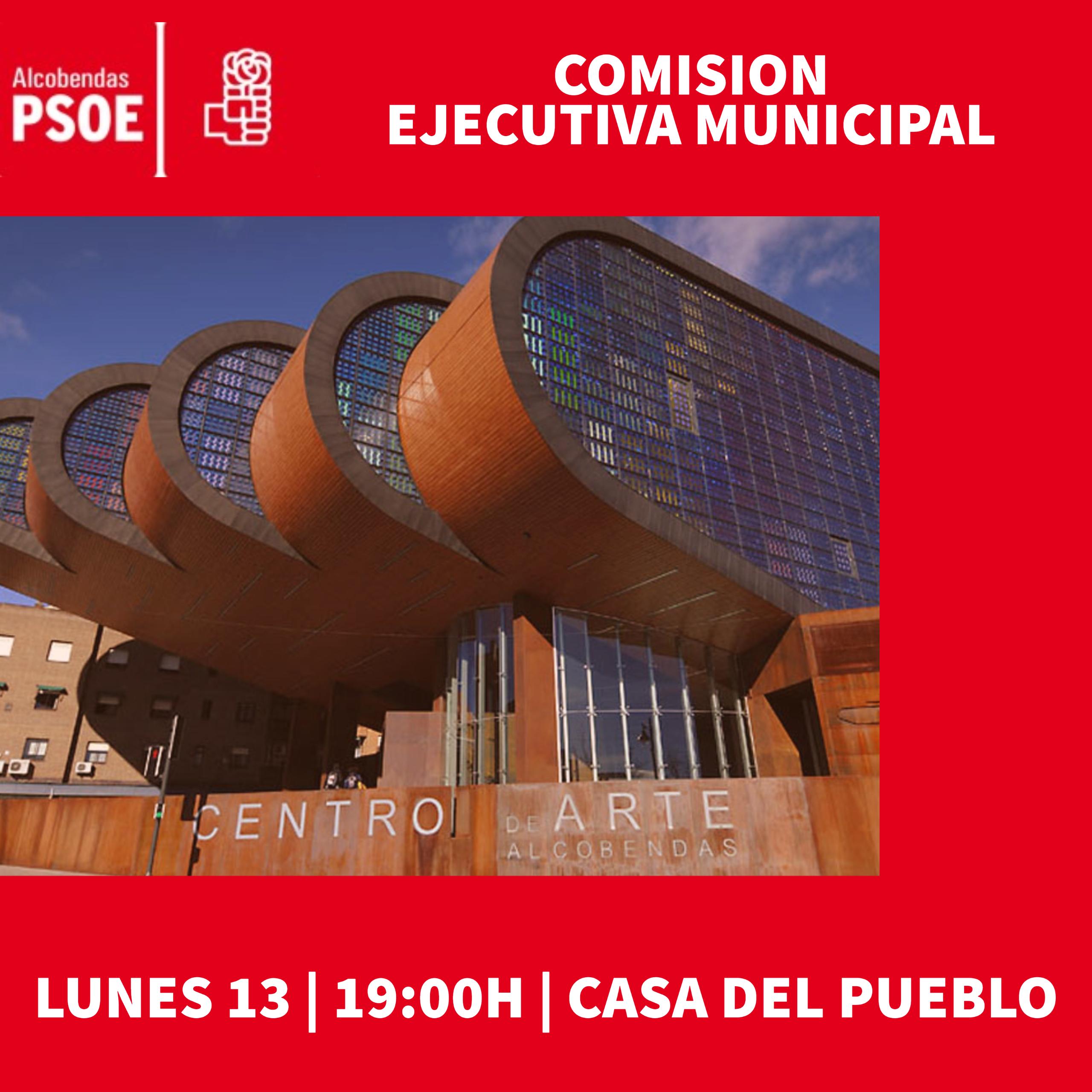 CEM PSOE ALCOBENDAS